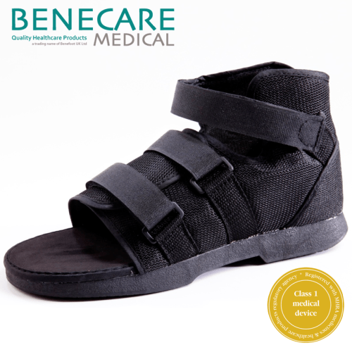 BeneFoot High Top
