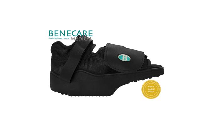 BeneFoot Wedge Shoe