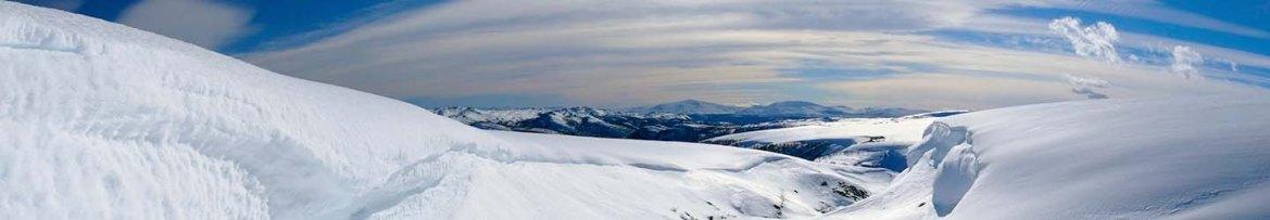 Snow scene - Benecare Medical Supplies & Healthcare