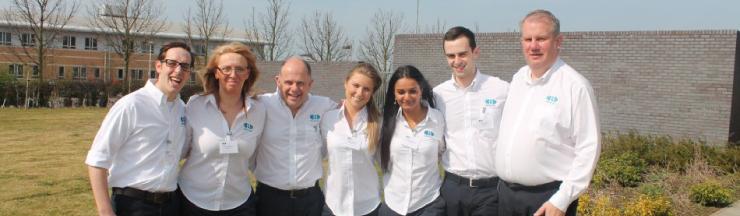 the benecare sales team