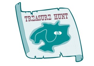 Benecare-TreasureMap
