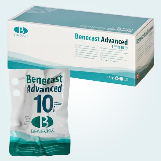 benecast advanced casting tape