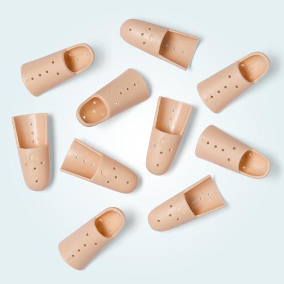 benecare finger mallets