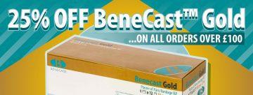 Benecast offer Brazil