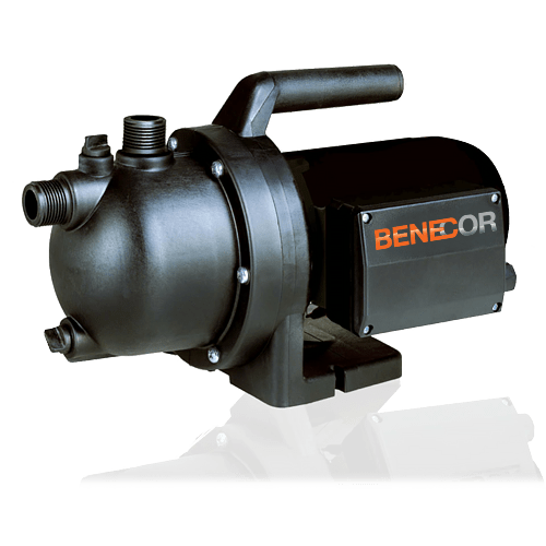 Benecor Centrifugal DEF Pump