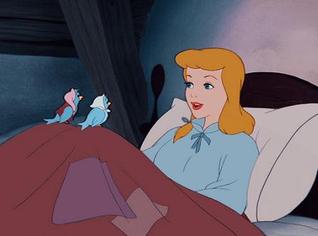 Cenicienta, la versión animada de Disney (2/3)