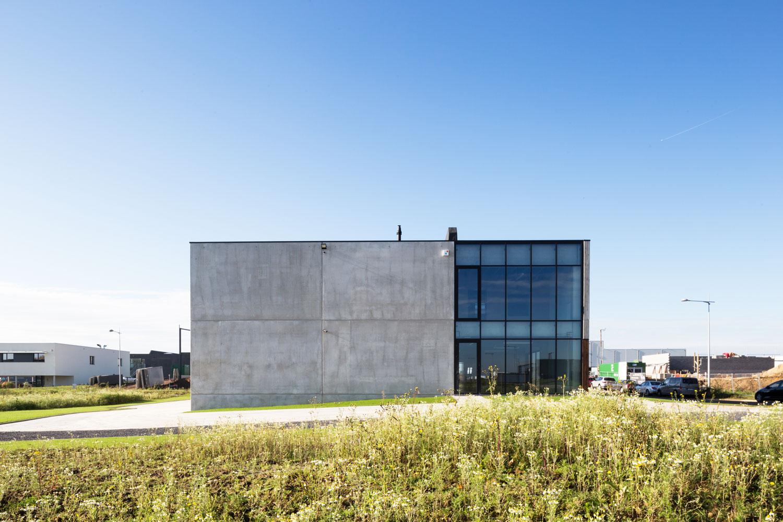 pl.rigaux architectes - Provera