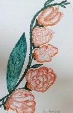 fleurs 2 Marlene Laroche