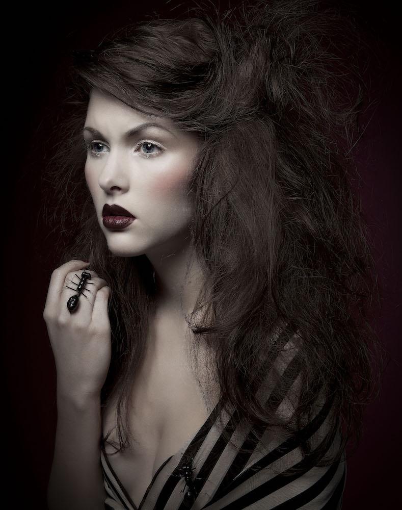 Silentium Spiritualis 9- Beauty - Beaute - Mode - Fashion - Bénédicte Manière - Photographe Nuits Saint Georges - Bourgogne