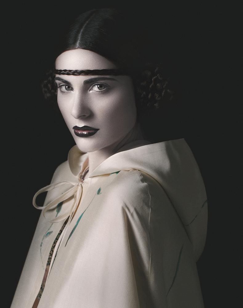 Temps Fugit 2 - Beauty - Beaute - Mode - Fashion - Bénédicte Manière - Photographe Nuits Saint Georges - Bourgogne