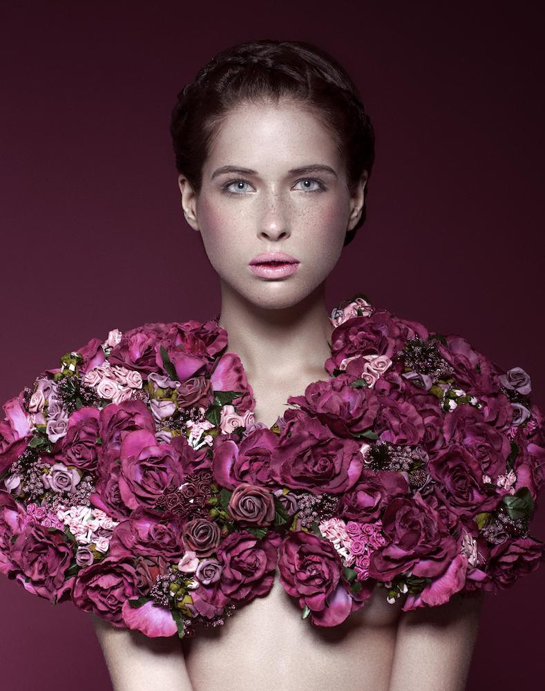 Silentium Spiritualis 16 - Beauty - Beaute - Mode - Fashion - Bénédicte Manière - Photographe Nuits Saint Georges - Bourgogne