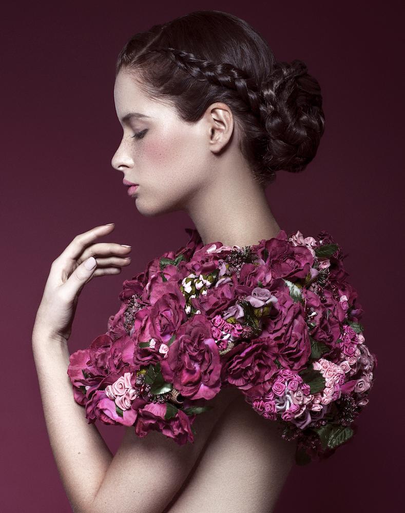 Silentium Spiritualis 15 - Beauty - Beaute - Mode - Fashion - Bénédicte Manière - Photographe Nuits Saint Georges - Bourgogne