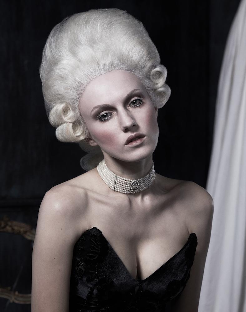 Silentium Spiritualis 14 - Beauty - Beaute - Mode - Fashion - Bénédicte Manière - Photographe Nuits Saint Georges - Bourgogne