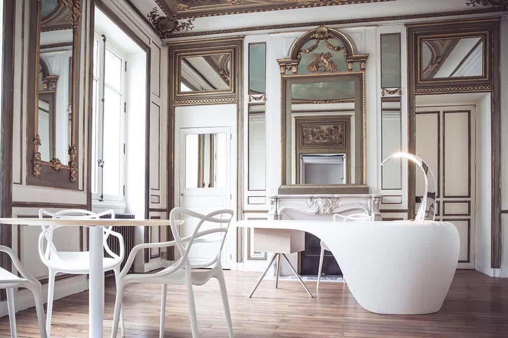 bureaux design 5 - resideco dijon intérieur - Architecture - Bénédicte Manière - Photographe Nuits Saint Georges - Bourgogne