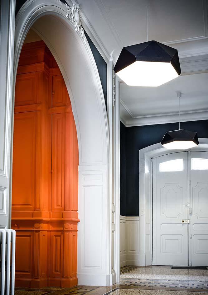 bureaux design resideco dijon interieur - Architecture - Bénédicte Manière - Photographe Nuits Saint Georges - Bourgogne
