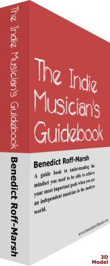 The Indie Musician's Guidebook