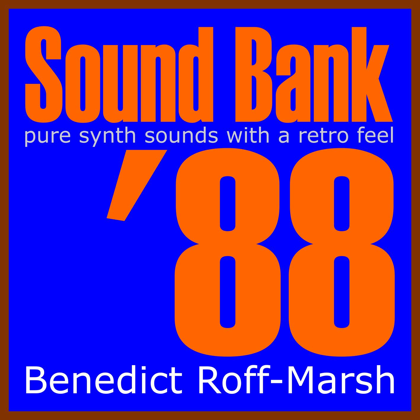 Sound Bank '88 ReFill