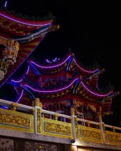 Temple Tainan