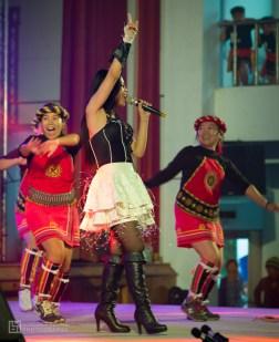 A-do, Amis Music Festival