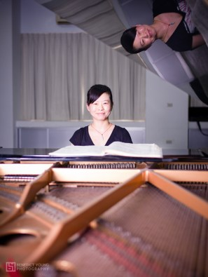 04 Classical Pianist, Kaohsiung City (by Benedict Young)