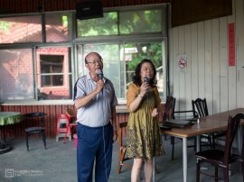 06 Karaoke, Taiwan's Favourite Musical Passtime (by Benedict Young)