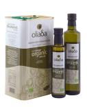 Olivenöl aus Zypern