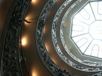 Musei Vaticani, Rom, Italien