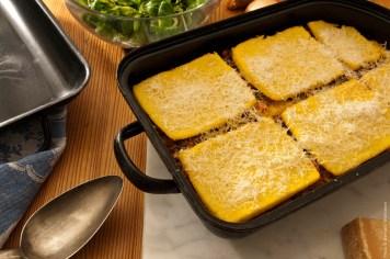 Food-Fotografie für einen kulinarischen Blog