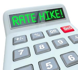 Covered California Rate Hike