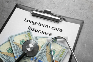 Long-Term Disability Insurance