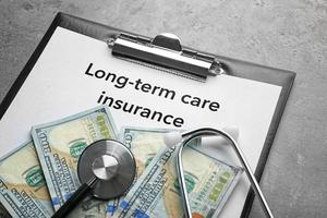 Long-Term Disability Insurance