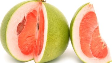 10 amazing benefits of pomelo fruit