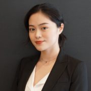 Phoebe Qian Digital Marketing Specialist