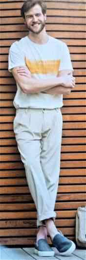 Pantalon Greg (2)