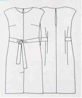 Les modeles (couture actuelle N°6) (22)