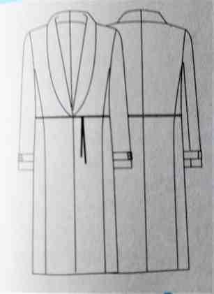 Les modeles (couture actuelle N°6) (27)