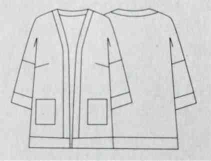 Les modeles (couture actuelle N°6) (33)