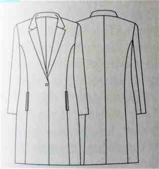 Les modeles (couture actuelle N°6) (8)