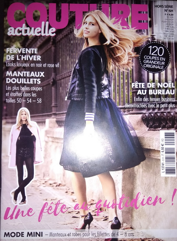 Couture Actuelle n°12