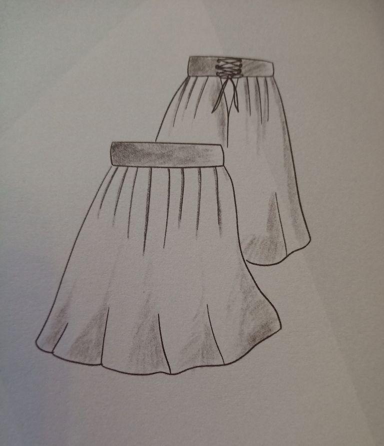 Coudre Body Positive de Ninaah Bulles avec 10 Patrons pour tour de taille 82 au 130 cm