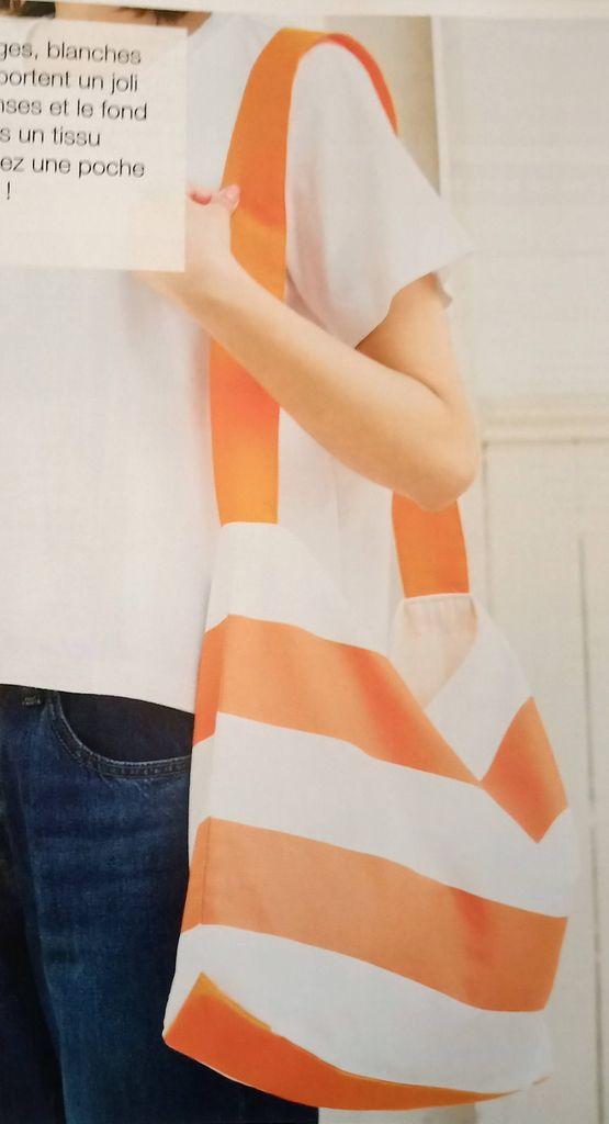 Eté cool coudre c'est facile, couture debutant, couture accessoires revue de presse cotton time