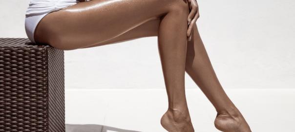 Mantain the tan