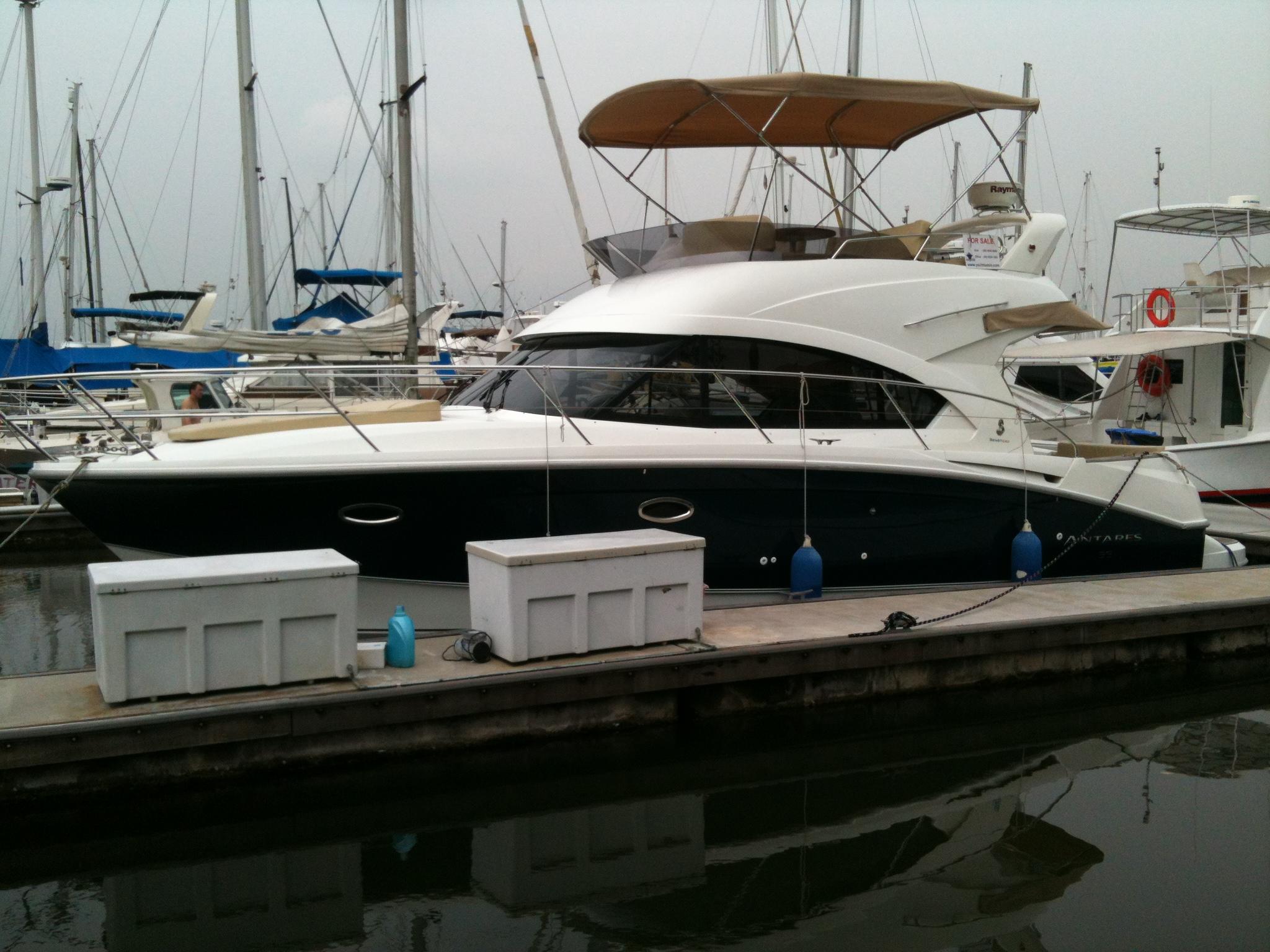 Beneteau Boat Sale Beneteau Antares 36