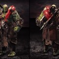 2012- Orc