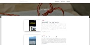 Website Petra Ritschel
