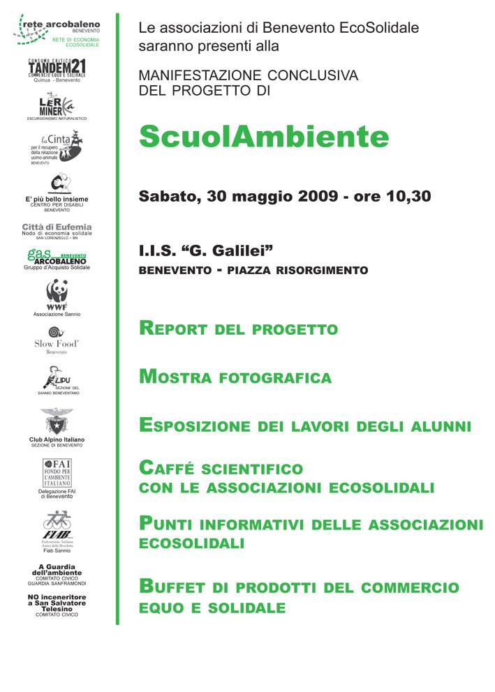ScuolAmbiente Galilei 09.indd