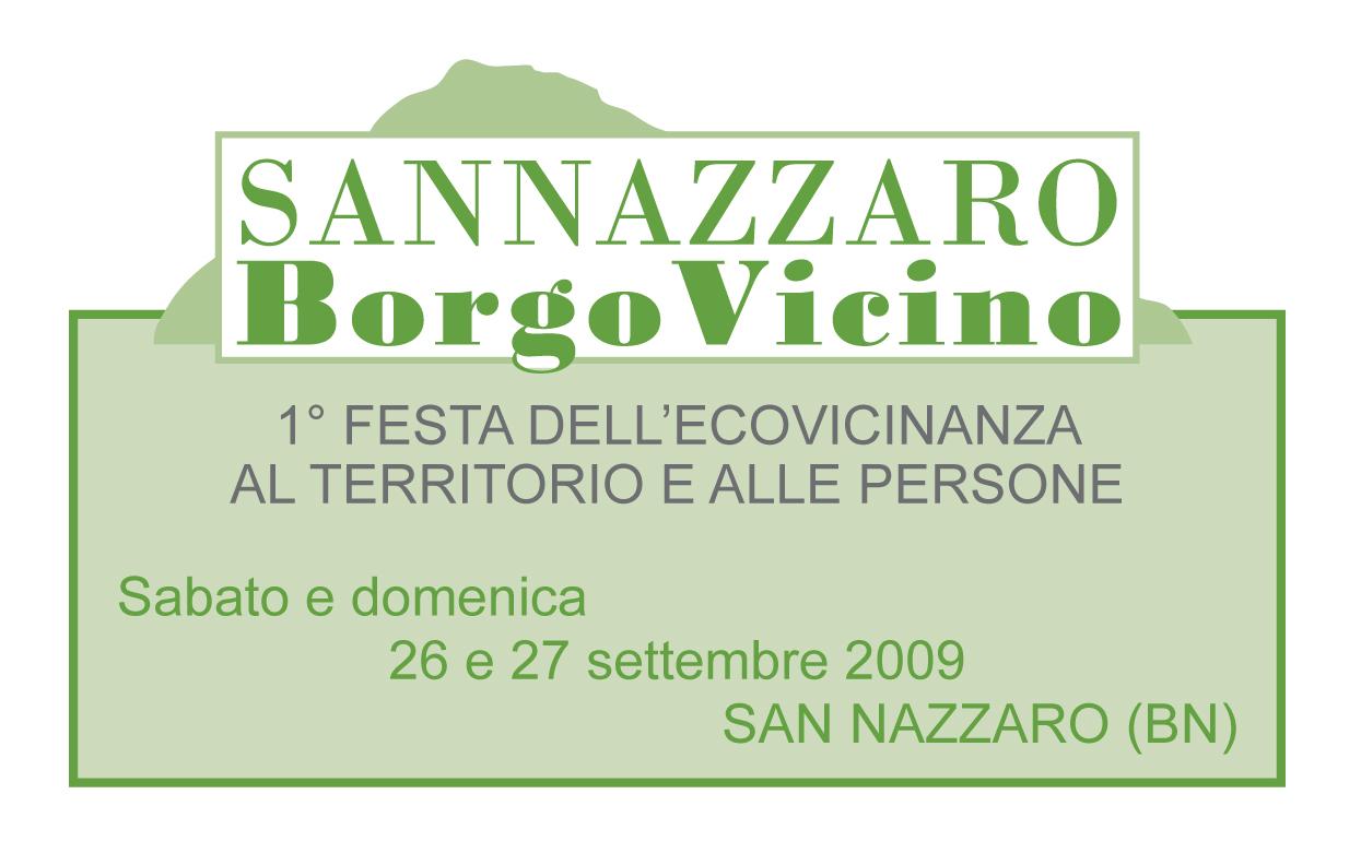 San Nazzaro x TV.indd