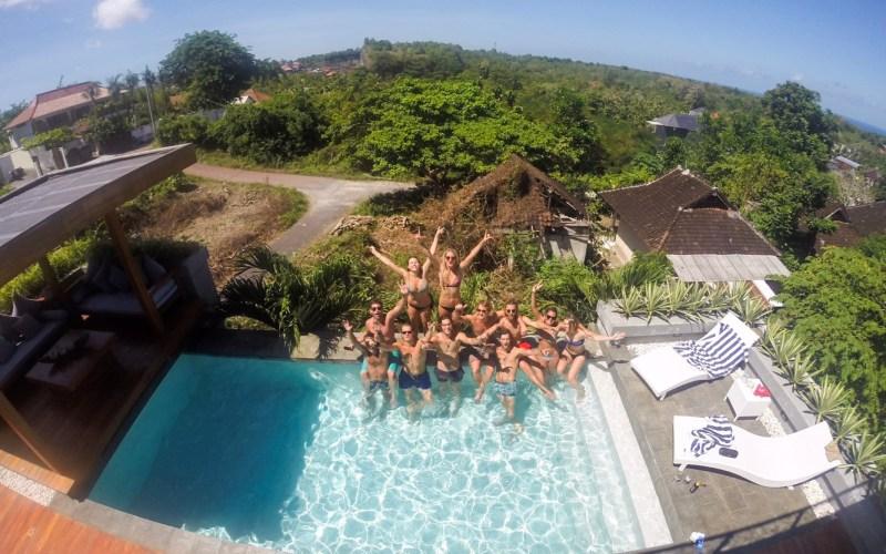 Bali – Bye Bye Villa