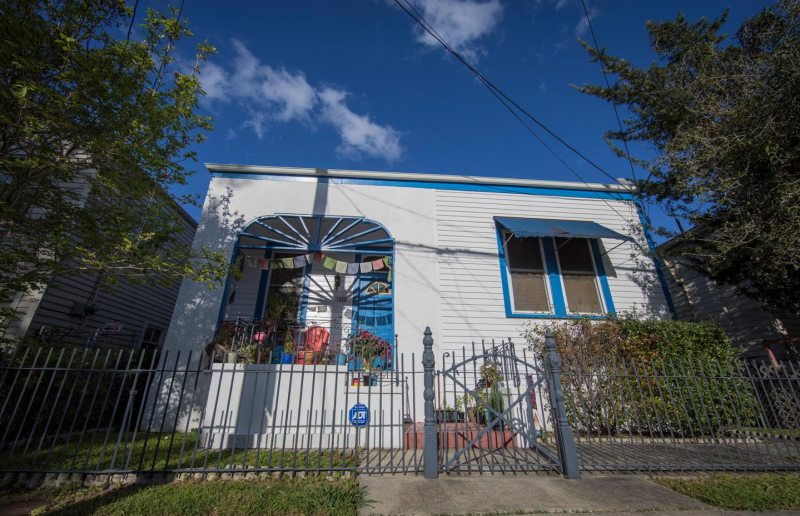 Carrollton Real Estate New Orleans