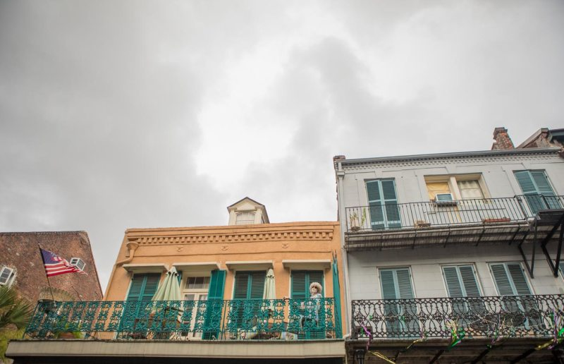 French Quarter Homes For Sale